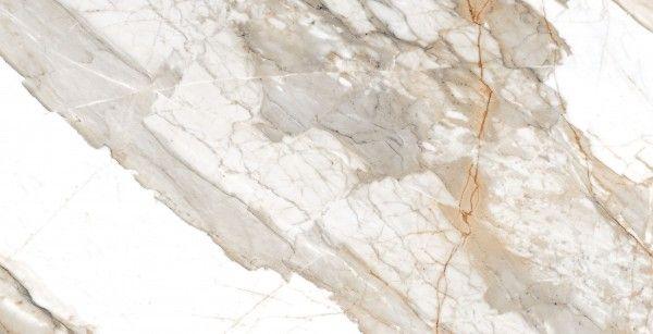 - 600 x 1200 mm (24 x 48 pouces) - SCOTISH WHITE_R1