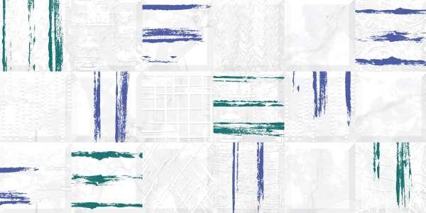 - 300 x 600 mm (12 x 24 pouces) - CLASSIC_DECOR_1_{5}