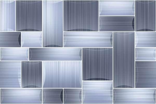- 300 x 450 mm (12 x 18 pouces) - 7013