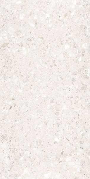 - 600 x 1200 mm (24 x 48 pouces) - TERRAZO-WHITE-1