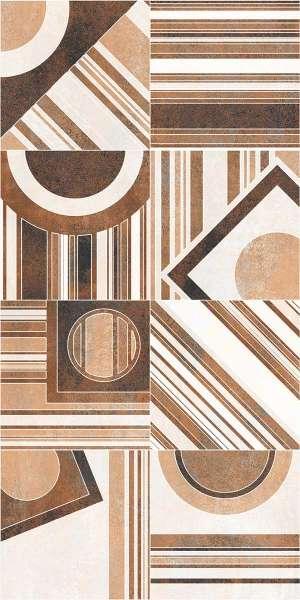 - 600 x 1200 mm (24 x 48 pouces) - perth-copper-decor